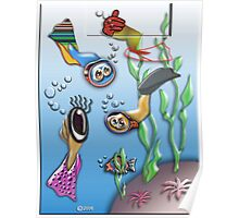 FISHOLOGY Poster