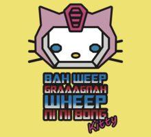 Bah Weep Graaagnah Wheep Ni Ni Bong Kitty One Piece - Short Sleeve