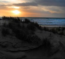 Leica Dunes. Wild Freshwater West. by Mark Haynes Photography