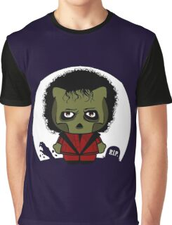 Hello Thriller Graphic T-Shirt