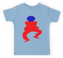 ★ټVampire Smiley Style Hilarious Clothing & Stickersټ★ Kids Tee