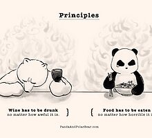 Principles by Panda And Polar Bear