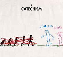 99 Steps of Progress - Catechism by maentis