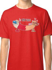 The original CatDog Classic T-Shirt