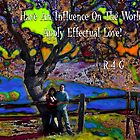 Love Effects by R-4-G
