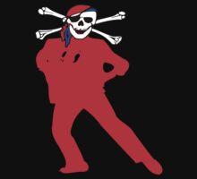 ★ټPirate Skull Style Hilarious Clothing & Stickersټ★ by Fantabulous