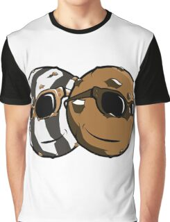 Cool Cookies Graphic T-Shirt
