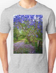 Jacaranda Lane T-Shirt
