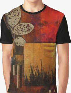 A Rift with the Natural World Graphic T-Shirt