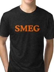 Funny Tri-blend T-Shirt