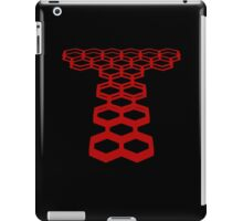 Outside the Government Beyond the Police iPad Case/Skin