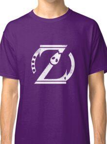 Omega Shift Logo - ZetaBoros Classic T-Shirt
