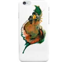 The Raven and the Fox iPhone Case/Skin