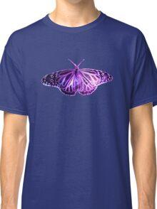 Galaxy Butterfly Classic T-Shirt