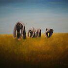 Harvest by PaulReeves