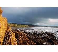 Crystal Cove Photographic Print