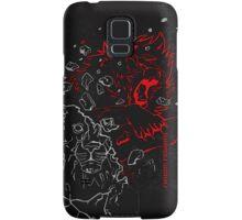 Break Free Samsung Galaxy Case/Skin