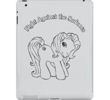 My Little Artax iPad Case/Skin