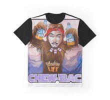 Chew-bac Graphic T-Shirt