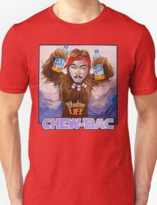 Chew-bac T-Shirt