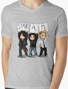SIXX AM CARTOON T-Shirt