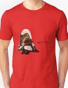 minions creed T-Shirt