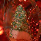 Christmas Sparkle by Carla Maloco
