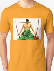 zorro sword T-Shirt