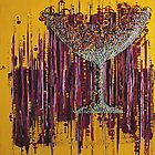 :: Afternoon Wine :: by Gale Storm Artworks