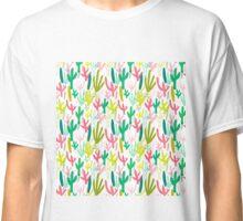Cacti  Classic T-Shirt