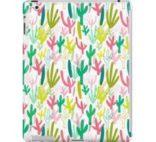 Cacti  iPad Case/Skin
