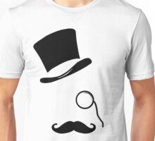 Mr. Monocle Unisex T-Shirt