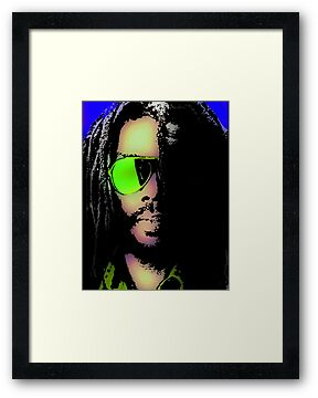 PETER TOSH-THE KINGSTON HIGH LIFE 2 by OTIS PORRITT