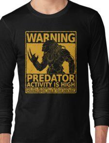 Hunting Season Long Sleeve T-Shirt