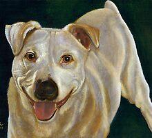 Casper by Beth Lerman