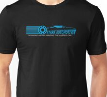 Stark Automotive Unisex T-Shirt