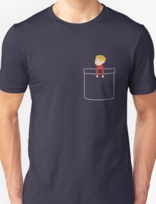Pocket Martin T-Shirt