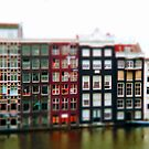 tiny amsterdam by david balber