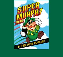 Super Murphy Bros Tshirt Design Unisex T-Shirt