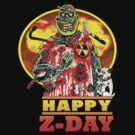 Happy Z-Day by TheNastyMan