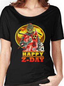 Happy Z-Day Women's Relaxed Fit T-Shirt