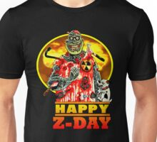 Happy Z-Day Unisex T-Shirt