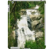 Water Fall Gippsland Victoria iPad Case/Skin