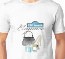 5th Avenue Elegance Unisex T-Shirt