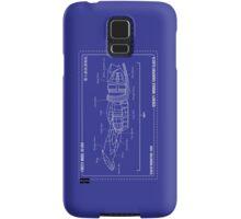 Firefly Class 03-K64 Samsung Galaxy Case/Skin