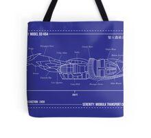 Firefly Class 03-K64 Tote Bag