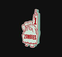 Number One Zombies T-Shirt