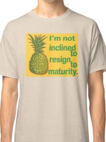 Psych Theme  Classic T-Shirt