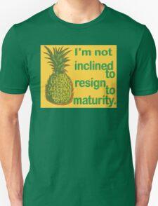 Psych Theme  T-Shirt