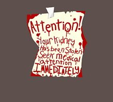 Attention! T-Shirt